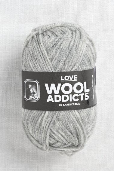 Image of Wooladdicts Love