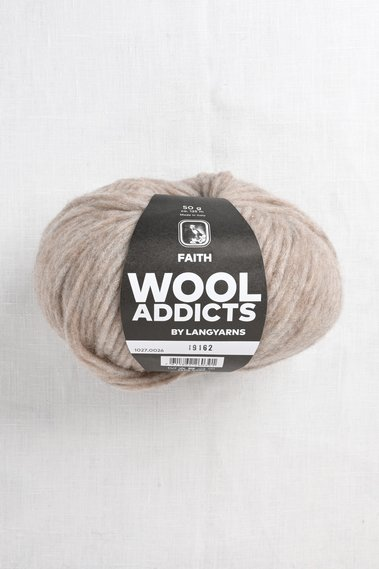 Image of Wooladdicts Faith