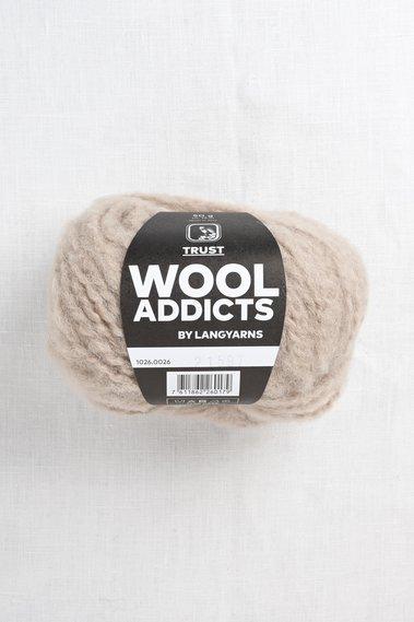 Wooladdicts Trust