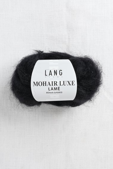 Image of Lang Mohair Luxe Lame