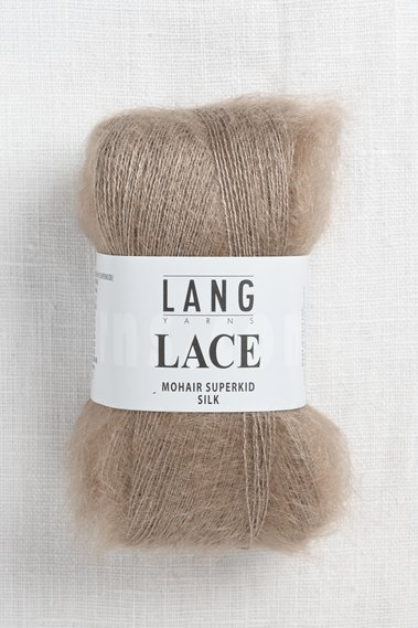 Image of Lang Lace