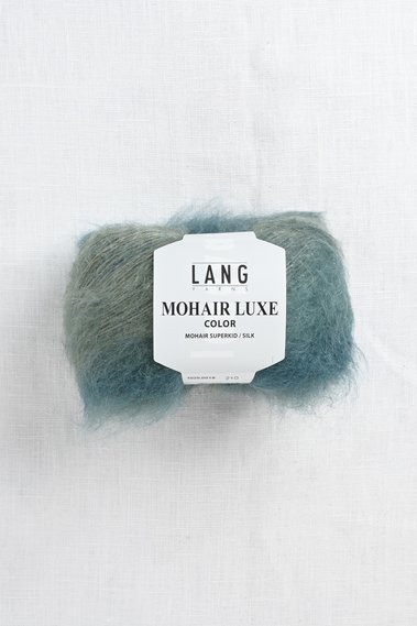 Image of Lang Mohair Luxe Color