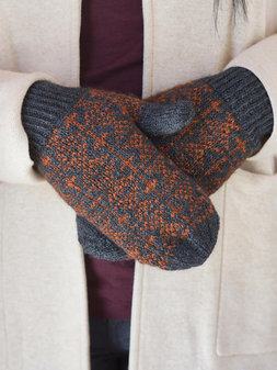 Image of Netherfield Mittens