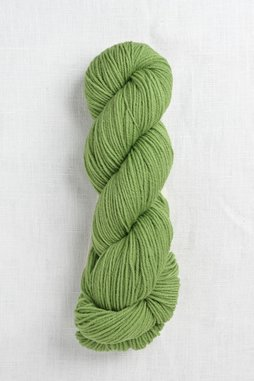 Image of Quince & Co. Finch 128 Snap Pea