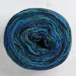 Image of Lang Mille Colori 200g 35 Ocean Peacock Azure