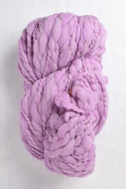 Image of Knit Collage Spun Cloud Orchid