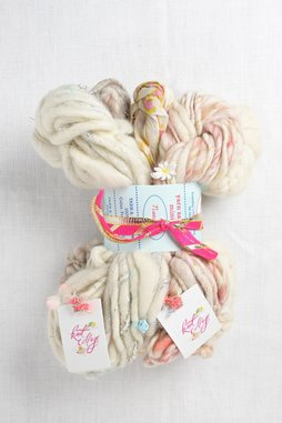 Image of Knit Collage Mini Skein Sampler Set  Natural