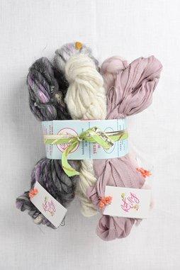 Image of Knit Collage Mini Skein Sampler Set  Lilac
