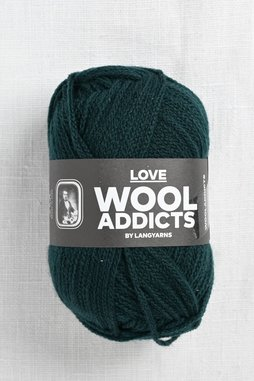 Image of Wooladdicts Love 18 Moss (Discontinued)