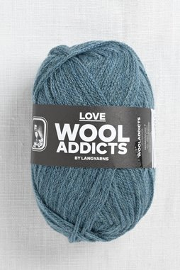 Image of Wooladdicts Love 74 Mint (Discontinued)