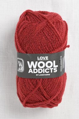 Image of Wooladdicts Love 75 Brick (Discontinued)