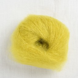 Image of Lang Mohair Luxe Lame 14 Chartreuse