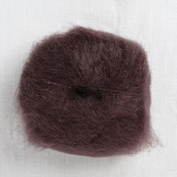 Image of Lang Mohair Luxe Lame 63 Chocolate (Discontinued)