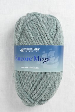 Image of Plymouth Encore Mega 678 Green Frost