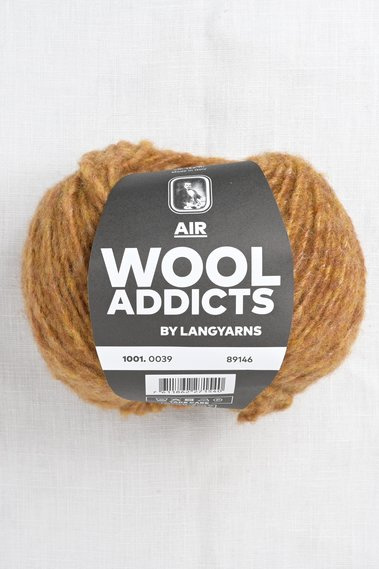Image of Wooladdicts Air
