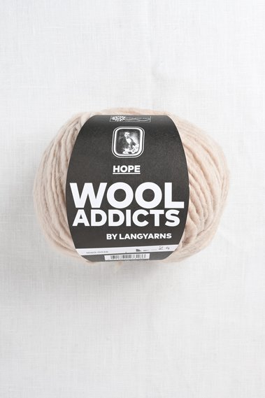 Image of Wooladdicts Hope