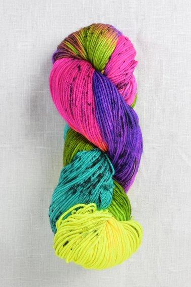 Image of Madelinetosh Work Sock