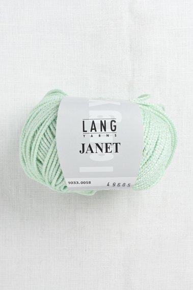 Image of Lang Janet