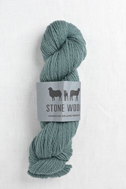 Image of Stone Wool Delaine Merino Alder