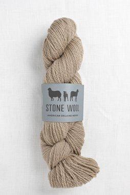 Image of Stone Wool Delaine Merino Birch