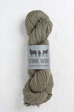 Image of Stone Wool Delaine Merino Bramble