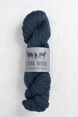 Image of Stone Wool Delaine Merino Dusk