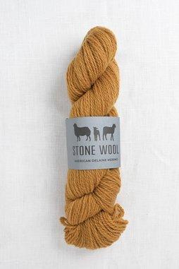 Image of Stone Wool Delaine Merino Goldenrod