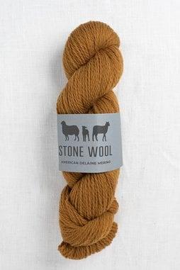 Image of Stone Wool Delaine Merino Harvest