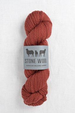 Image of Stone Wool Delaine Merino Hawthorne