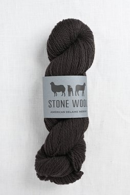Image of Stone Wool Delaine Merino Hearth
