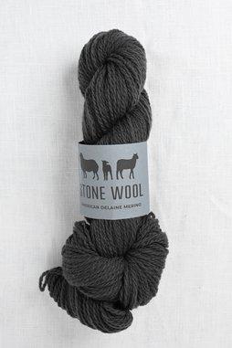 Image of Stone Wool Delaine Merino Heron