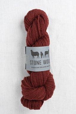 Image of Stone Wool Delaine Merino Ninebark