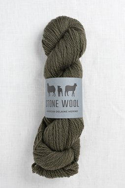 Image of Stone Wool Delaine Merino Nuthatch