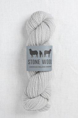 Image of Stone Wool Delaine Merino Rime