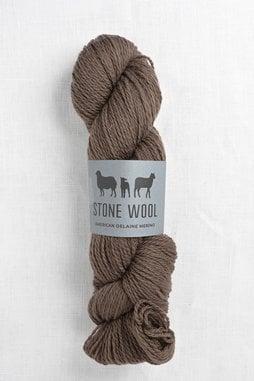 Image of Stone Wool Delaine Merino Root