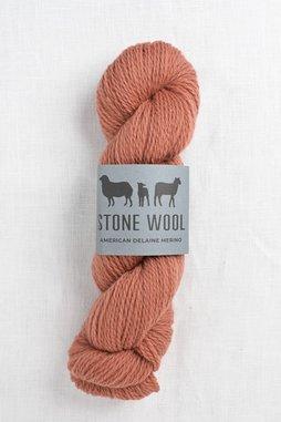 Image of Stone Wool Delaine Merino Rosehip
