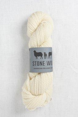Image of Stone Wool Delaine Merino Scour