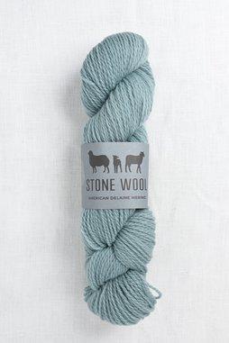Image of Stone Wool Delaine Merino Sleet
