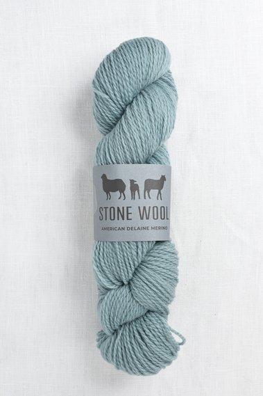 Image of Stone Wool Delaine Merino