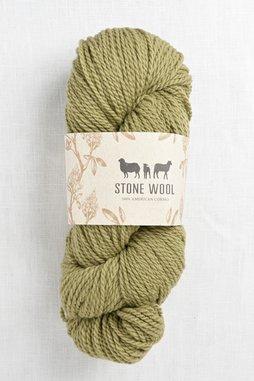 Image of Stone Wool Cormo Alfalfa 01 (100g skein)