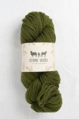Image of Stone Wool Cormo Alfalfa 03 (100g skein)