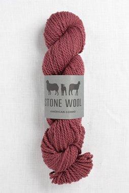 Image of Stone Wool Cormo Briar 02 (50g skein)