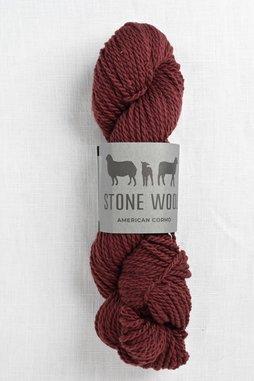 Image of Stone Wool Cormo Briar 03 (50g skein)