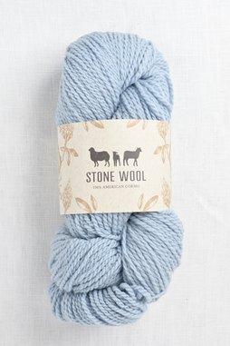 Image of Stone Wool Cormo Karst 01 (100g skein)