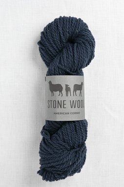 Image of Stone Wool Cormo Karst 03 (50g skein)