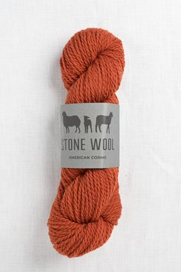 Image of Stone Wool Cormo Osage 02 (50g skein)