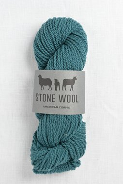 Image of Stone Wool Cormo Ozark 02 (50g skein)