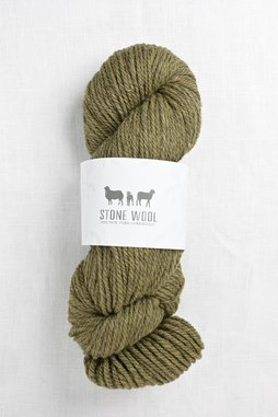 Image of Stone Wool Corriedale Clover 02