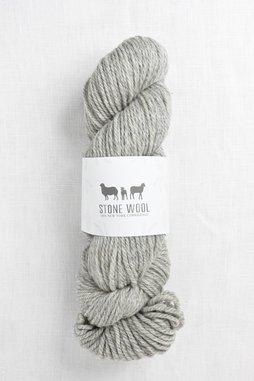 Image of Stone Wool Corriedale Malabar 01