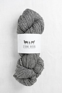 Image of Stone Wool Corriedale Malabar 03